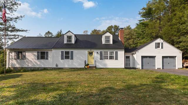 46 Cheney Avenue, Peterborough, NH 03458 (MLS #4829412) :: Hergenrother Realty Group Vermont