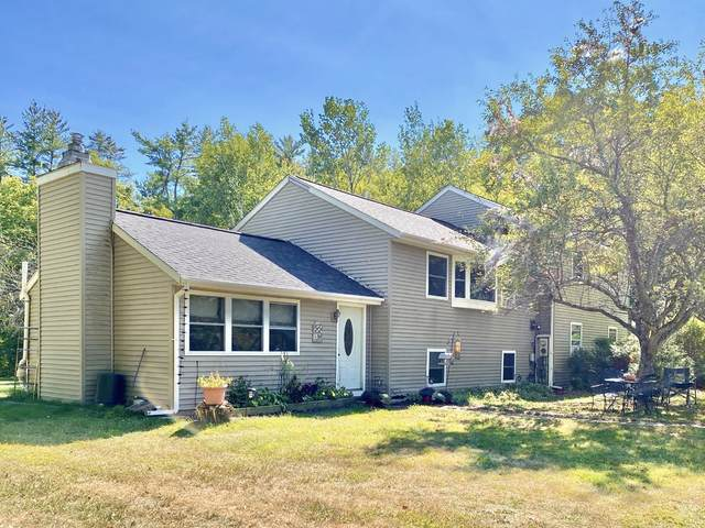 15 Broomstick Lane, Campton, NH 03223 (MLS #4829461) :: Hergenrother Realty Group Vermont