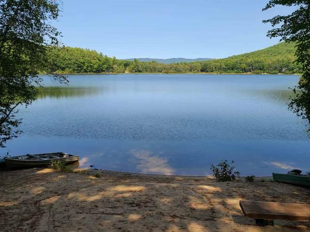 0 Pond Road, Moultonborough, NH 03254 (MLS #4829494) :: Signature Properties of Vermont