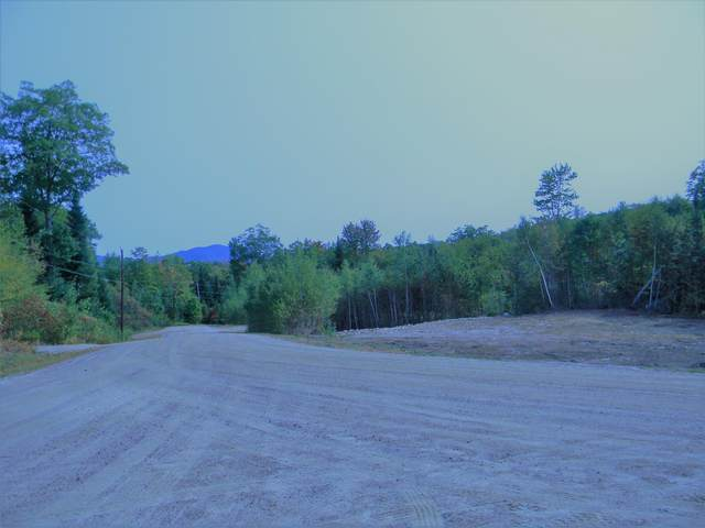 Lot 13 Mary Elizabeth Lane, Lancaster, NH 03584 (MLS #4829496) :: Signature Properties of Vermont