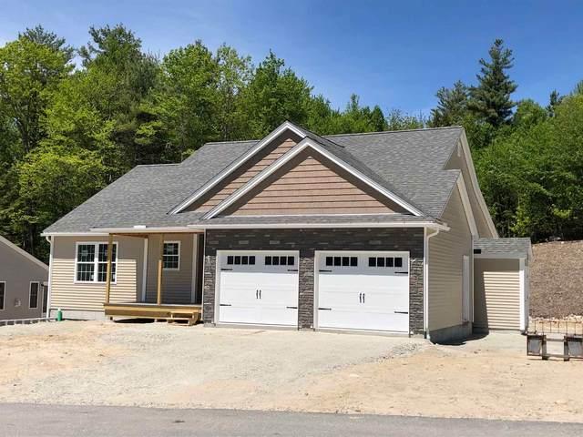 11 Ridgeview Drive #31, Candia, NH 03034 (MLS #4829556) :: Keller Williams Coastal Realty