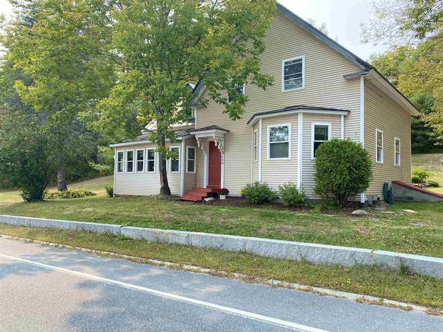 539 Nh Route 25 Highway, Warren, NH 03279 (MLS #4829566) :: Hergenrother Realty Group Vermont