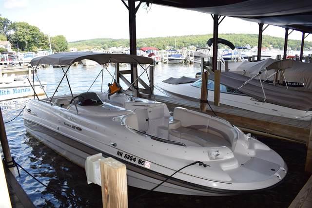 2 Bay Shore Drive #11, Meredith, NH 03253 (MLS #4829591) :: Keller Williams Coastal Realty