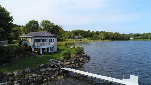 80 Heron Lane, Newport City, VT 05855 (MLS #4829592) :: Hergenrother Realty Group Vermont