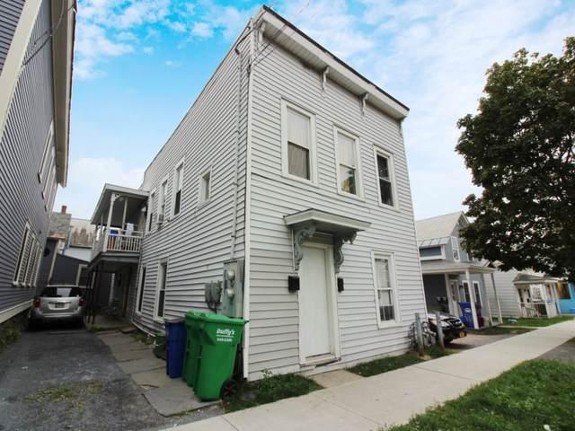 25 Peru Street, Burlington, VT 05401 (MLS #4829595) :: The Gardner Group