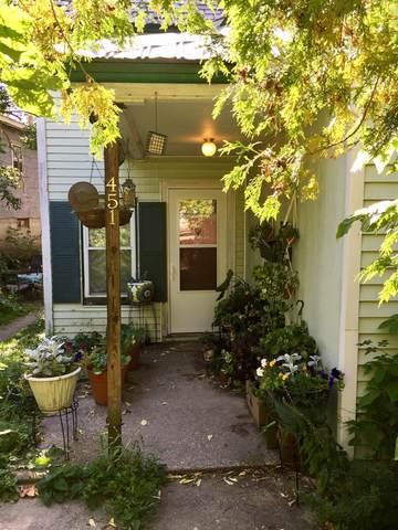 451 St. Paul Street, Burlington, VT 05401 (MLS #4829621) :: The Gardner Group