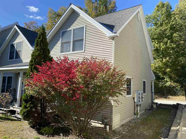 17A Harlow Hill Road, Randolph, VT 05060 (MLS #4829634) :: The Gardner Group