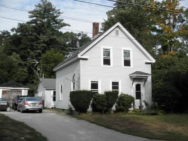 26 Border Street, Amherst, NH 03031 (MLS #4829681) :: Keller Williams Coastal Realty