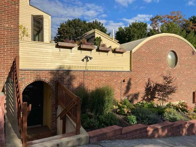 265 Pearl Street B1, Burlington, VT 05401 (MLS #4829690) :: The Gardner Group