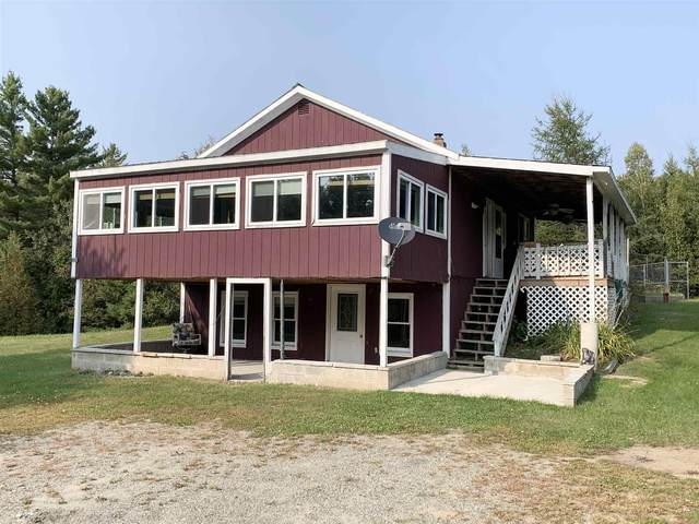 65 Trucott Place, Glover, VT 05839 (MLS #4829695) :: Hergenrother Realty Group Vermont