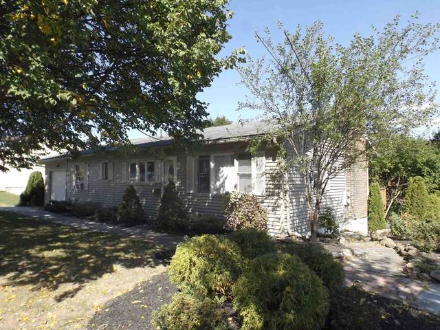 8 Dartmouth Street, Rutland City, VT 05701 (MLS #4829700) :: Hergenrother Realty Group Vermont