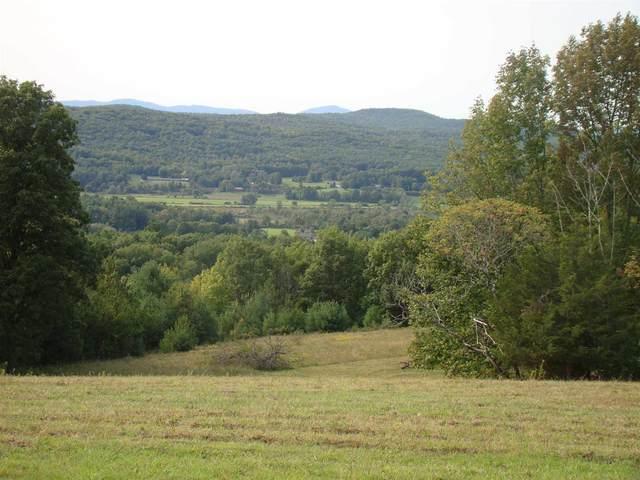 106 Maslack Drive, Poultney, VT 05764 (MLS #4829717) :: Hergenrother Realty Group Vermont