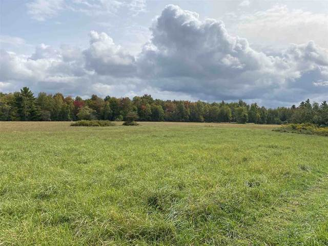 0 North Jay Road, Jay, VT 05859 (MLS #4829733) :: Hergenrother Realty Group Vermont