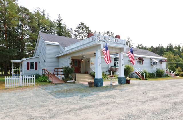 161 East Milan Road, Berlin, NH 03570 (MLS #4829767) :: Parrott Realty Group