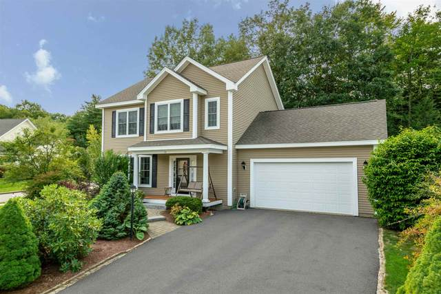 28 Blueberry Drive, Manchester, NH 03102 (MLS #4829771) :: The Hammond Team