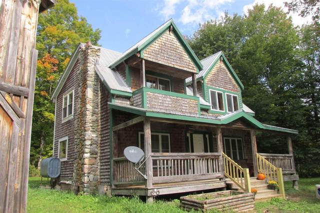 2545 Corliss Road, Richford, VT 05476 (MLS #4829773) :: The Hammond Team
