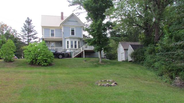 10 Washington Street, Ashland, NH 03217 (MLS #4829791) :: Hergenrother Realty Group Vermont