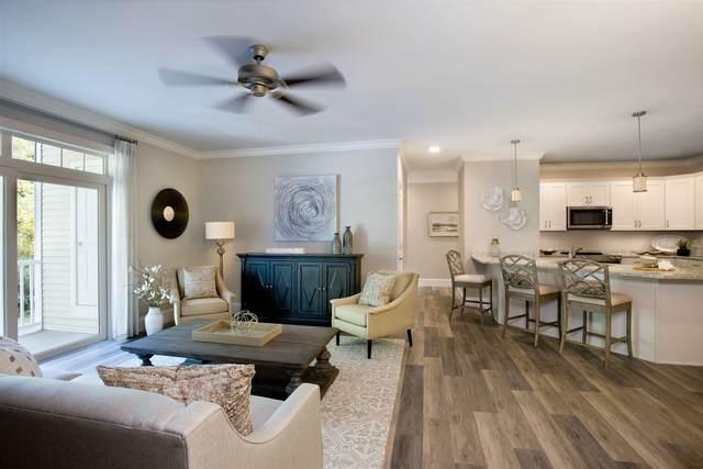 2 Henry David Drive #305, Nashua, NH 03062 (MLS #4829795) :: Lajoie Home Team at Keller Williams Gateway Realty