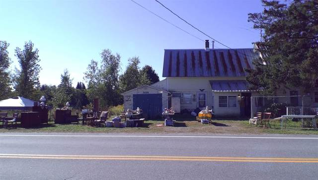 2028 Evansville Road, Brownington, VT 05860 (MLS #4829802) :: Hergenrother Realty Group Vermont