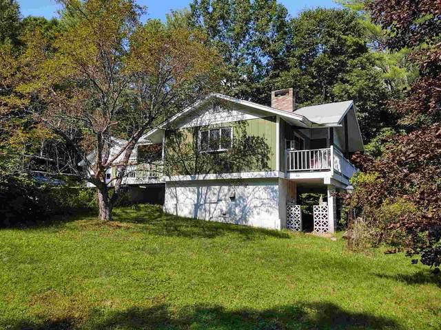 22 Cobb Lane, Jamaica, VT 05343 (MLS #4829811) :: The Gardner Group