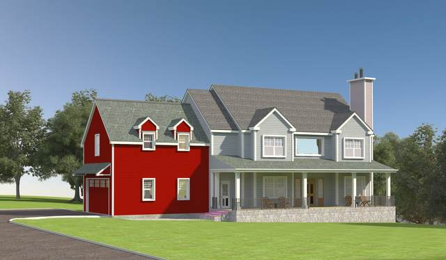 405 Whites Road, Wilmington, VT 05363 (MLS #4829812) :: The Gardner Group