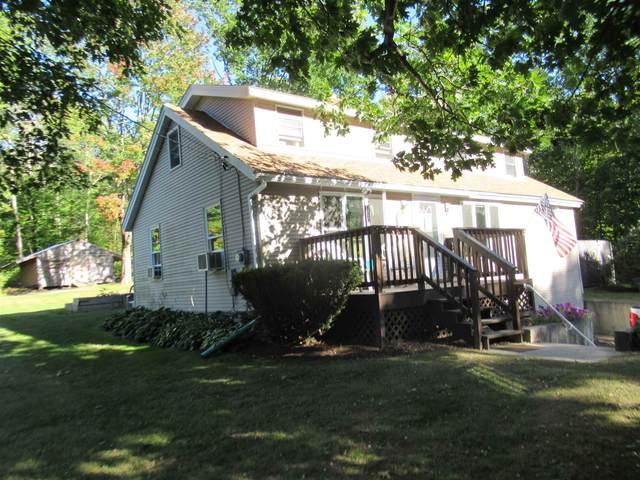 1457 Townline Road, Mendon, VT 05701 (MLS #4829829) :: The Gardner Group