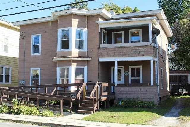 7 Second Street, Barre City, VT 05641 (MLS #4829836) :: Hergenrother Realty Group Vermont