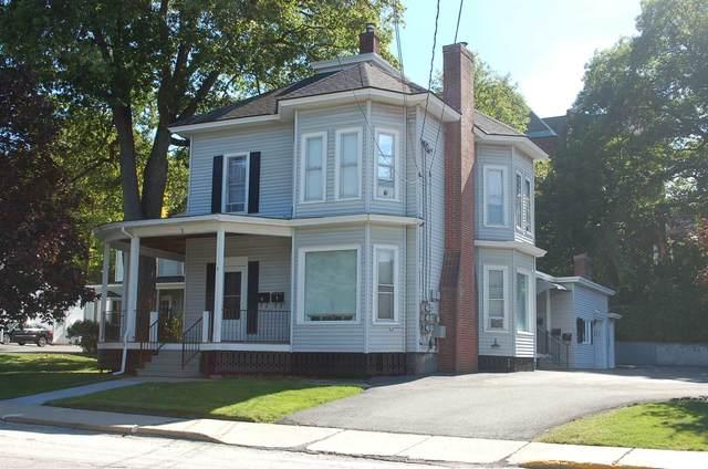 3 Academy Street, Barre City, VT 05641 (MLS #4829849) :: The Hammond Team