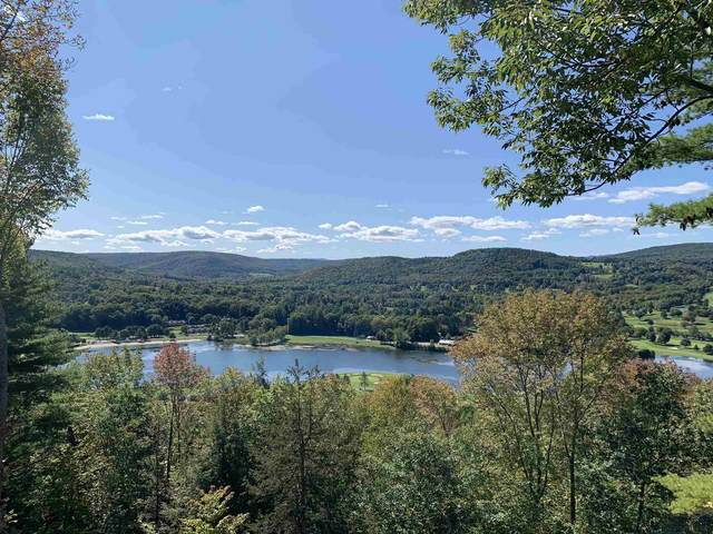 463 Alden Partridge Road 4C, Hartford, VT 05059 (MLS #4829854) :: Keller Williams Coastal Realty