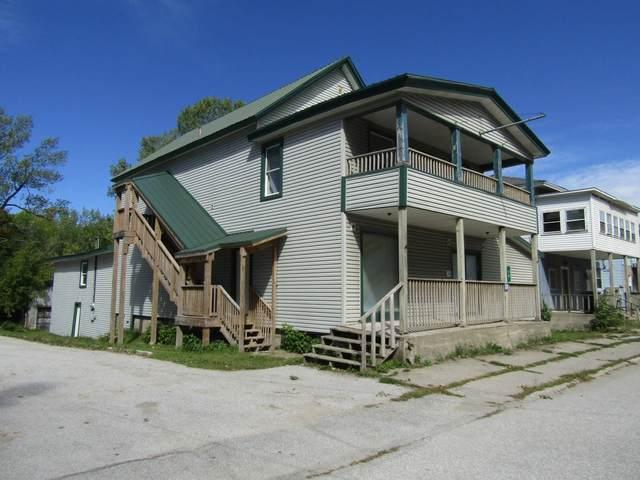 74 South Main Street, Alburgh, VT 05440 (MLS #4829861) :: The Gardner Group