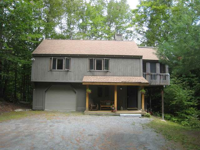 64 Draper Mill Road Map 216 Lot 77, Grantham, NH 03753 (MLS #4829896) :: Keller Williams Coastal Realty