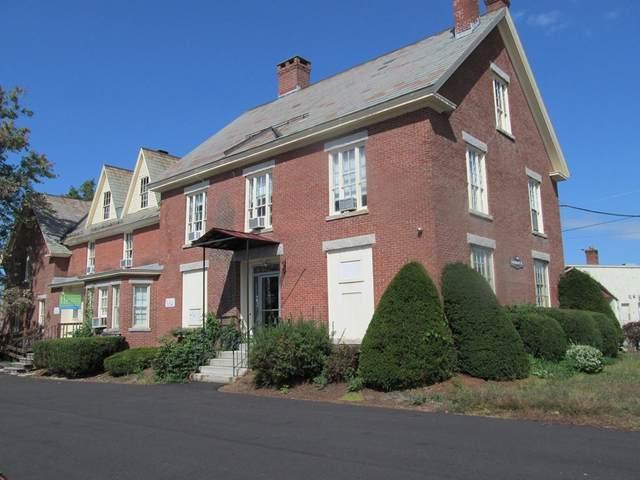 109 Pleasant Street, Claremont, NH 03743 (MLS #4829954) :: Keller Williams Realty Metropolitan