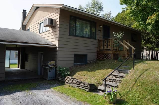 28 Rudd Farm Road, Barre Town, VT 05641 (MLS #4829970) :: The Hammond Team