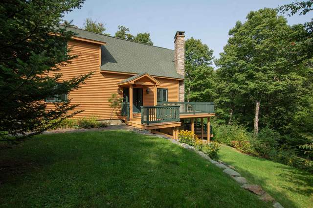 63 Scattered Timber Road 496, 497, 498, Wilmington, VT 05363 (MLS #4830000) :: Parrott Realty Group