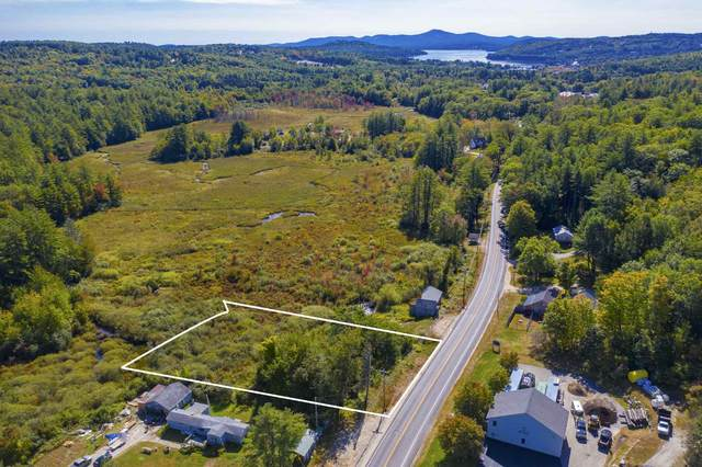 471 Daniel Webster Highway, Meredith, NH 03253 (MLS #4830034) :: Keller Williams Coastal Realty