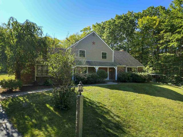 36 Oriole Drive, Bedford, NH 03110 (MLS #4830045) :: Parrott Realty Group
