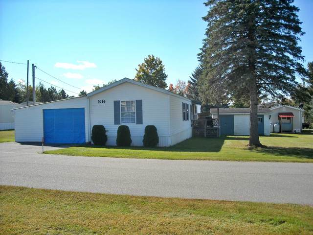 2477 Us Route 5 Route, Derby, VT 05829 (MLS #4830097) :: The Gardner Group