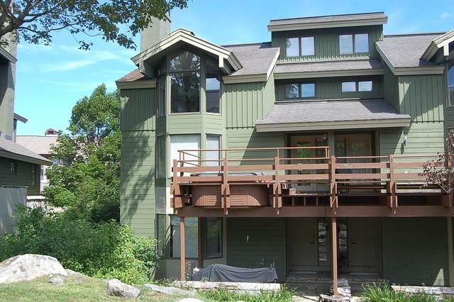 6B Mountain Reach Mews Road, Stratton, VT 05155 (MLS #4830111) :: The Gardner Group