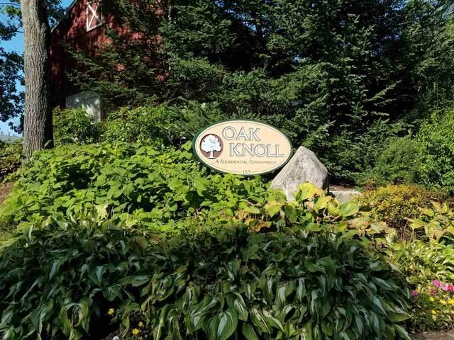 133 Colonial Drive #205, Hartford, VT 05001 (MLS #4830117) :: Lajoie Home Team at Keller Williams Gateway Realty