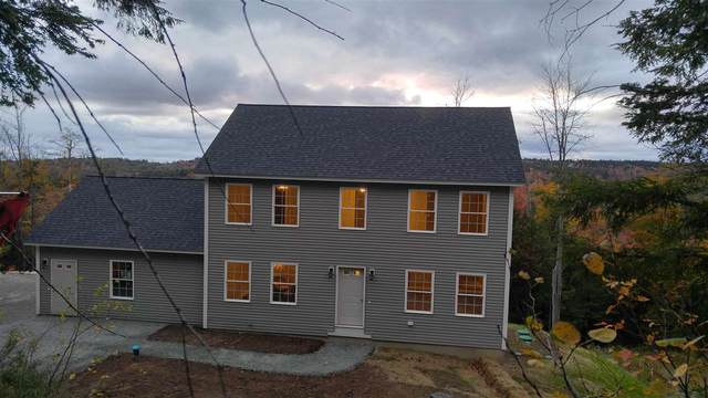 00 Woodland Heights Road, Grantham, NH 03753 (MLS #4830151) :: Signature Properties of Vermont