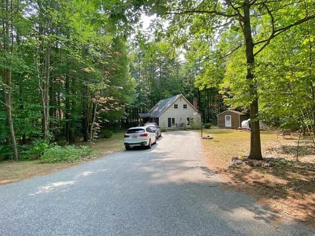 19 White Birch Drive, Gilford, NH 03249 (MLS #4830201) :: The Hammond Team