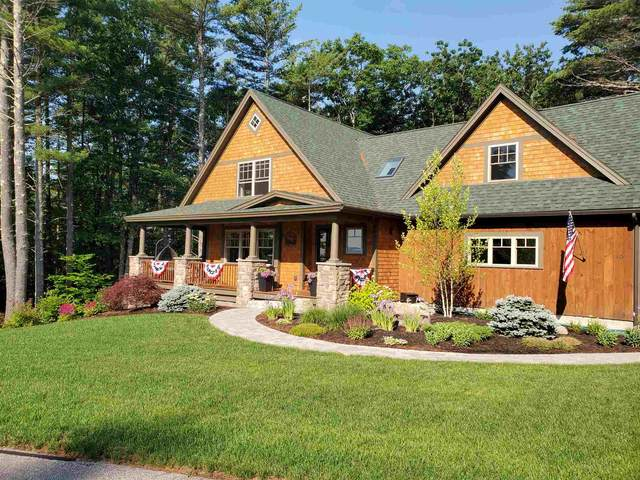 40 Soleil Mountain, Laconia, NH 03246 (MLS #4830212) :: Parrott Realty Group