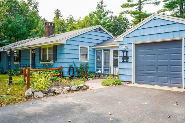 51 Melendy Road, Milford, NH 03055 (MLS #4830233) :: Hergenrother Realty Group Vermont