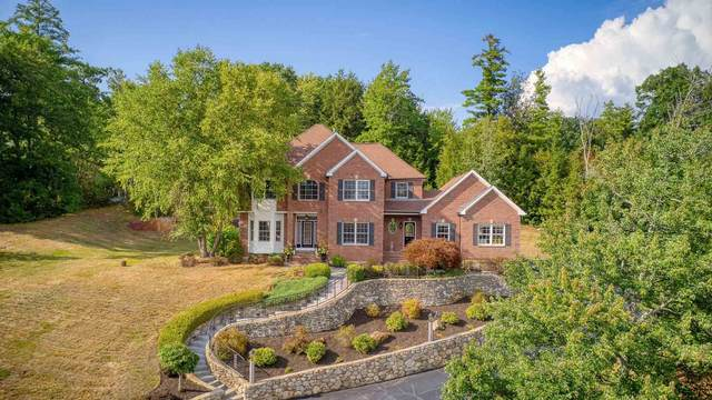 4 Rachel Way, Bedford, NH 03110 (MLS #4830240) :: Hergenrother Realty Group Vermont