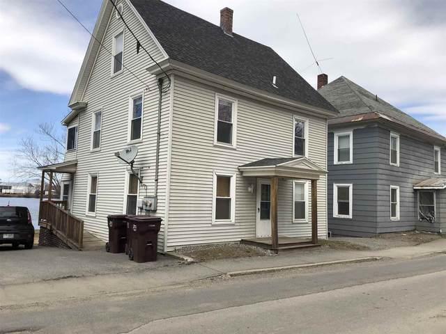 404 Glen Road #2, Newport City, VT 05855 (MLS #4830241) :: Hergenrother Realty Group Vermont