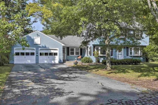 12 Spruce Circle, Swanzey, NH 03446 (MLS #4830244) :: Hergenrother Realty Group Vermont