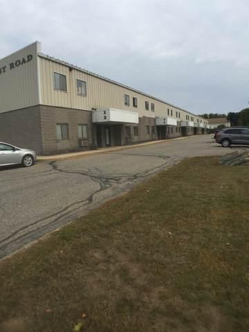 235 West Road Unit 4, Portsmouth, NH 03801 (MLS #4830296) :: The Hammond Team