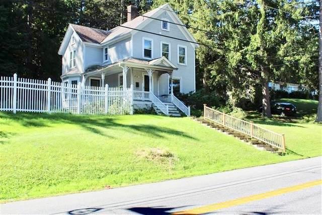 325 Weeks Street, Bennington, VT 05201 (MLS #4830301) :: The Gardner Group