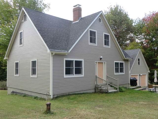 292 Stonybrook Road, Waterford, VT 05819 (MLS #4830347) :: Lajoie Home Team at Keller Williams Gateway Realty