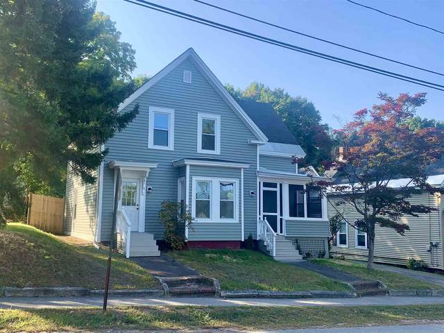 109 Oak Street, Laconia, NH 03246 (MLS #4830388) :: Team Tringali